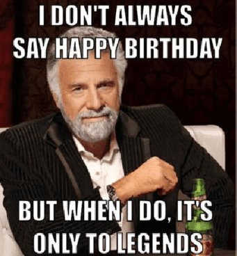 160 Funny Happy Birthday Girl Meme 2019 Fat Hey Teenage