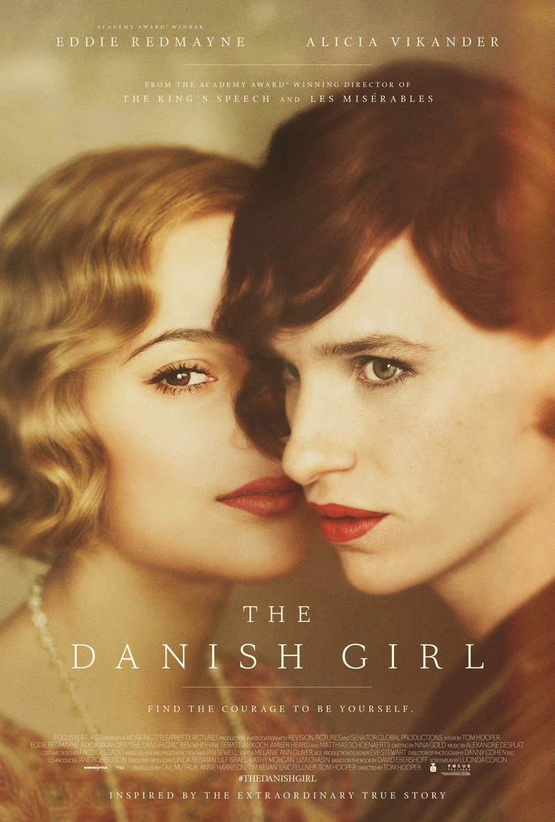 The Danish Girl 2016 - Full (HD)