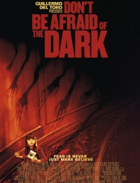 Don't Be Afraid of the Dark | Bmovies