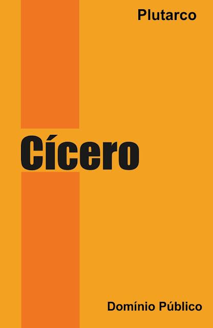 Cícero - Plutarco