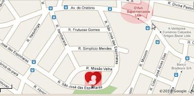 Clique para ver no Google Maps