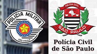 POLÍCIA CIVIL E MILITAR DE CAJATI PRENDEM EM FLAGRANTE  AUTORES  DO ROUBO AO BANCO SANTANDER EM CAJATI