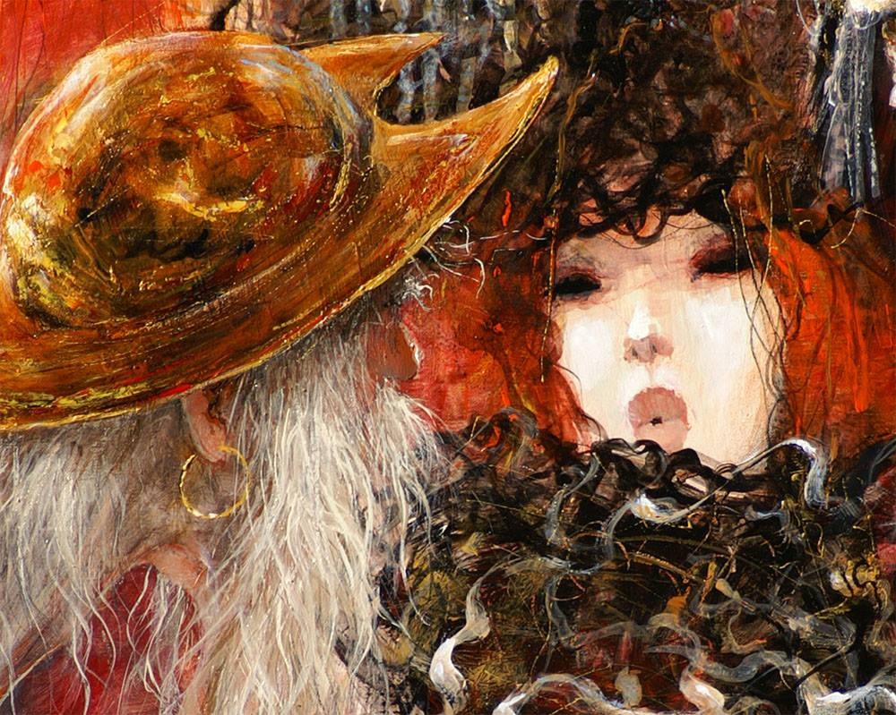 Marcel Nino Pajot Tutt Art
