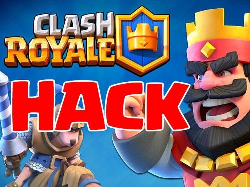 Hack Clash Royale Gems Gold Without Verifications