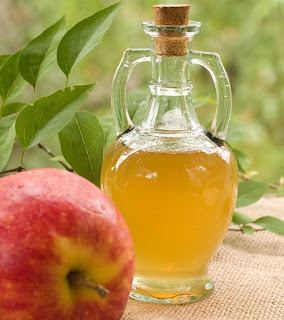 utilizzi dell'aceto di mele immagine