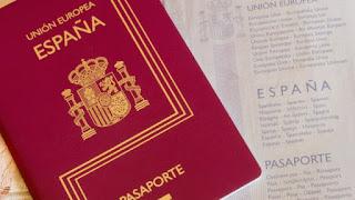 30-06-2017: Fin de la competencia de Registros Civiles para la presentación de Nacionalidad por Residencia.
