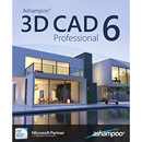 Ashampoo 3D CAD 6 Pro Best Price
