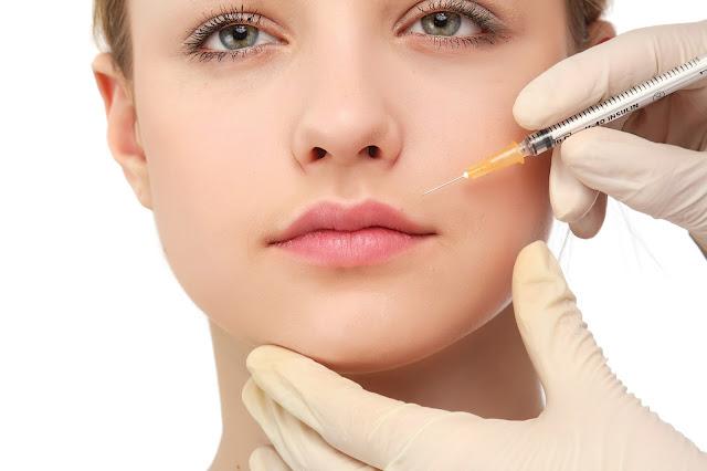 Skin Whitening Injection