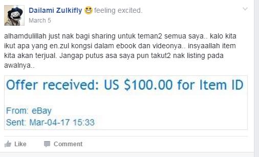 Blog hafizuddin ruslan lihat antara komen pembaca ebook ini fandeluxe Gallery