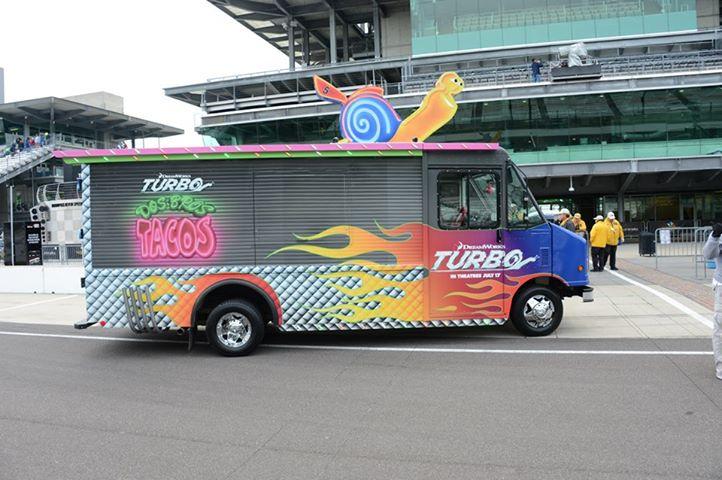 Turbo Taco Food Truck