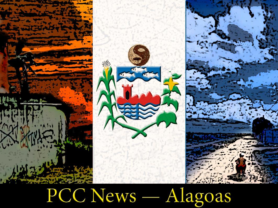 PCC 1533 AL - Alagoas