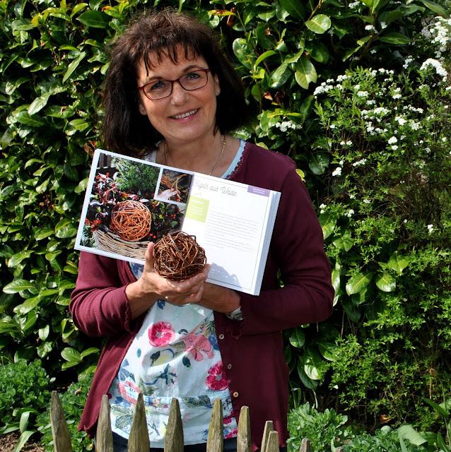 Gartendeko-Ideen jetzt im Buch