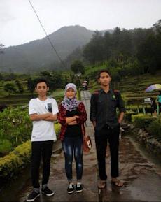 Keindahan Candi Gedong Songo Bandungan, Kabupaten Semarang