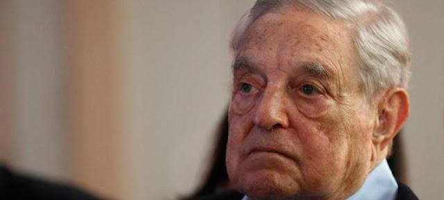 Σόρος: Η «καταστροφή» της συμμαχίας ΗΠΑ-ΕΕ μπορεί να προκαλέσει μεγάλη κρίση  Πηγή: Σόρος: Η «καταστροφή» της συμμαχίας ΗΠΑ-ΕΕ μπορεί να προκαλέσει μεγάλη κρίση | iefimerida.gr
