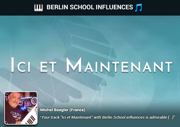 Sequentia Legenda Berlin School music