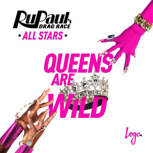 RuPaul's Drag Race - All Stars S02
