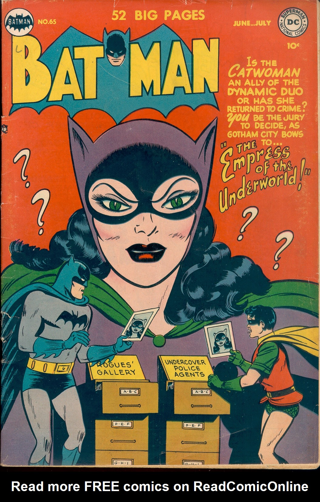 Read online Batman: The Black Casebook comic -  Issue # TPB - 17