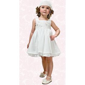 6f24cb596fc Βαπτιστικά ρούχα πλεκτά για κορίτσι