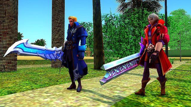 mobile legends alucard - gta sa modding,gta v, gta iv, gta