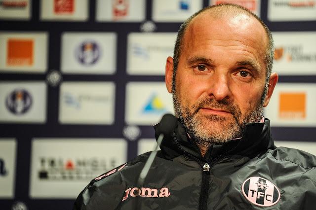 Le coach Toulousain et ses joueurs vondront confirmer le bon début de saison