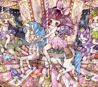 mintyfrills sweet lolita fashion kawaii harajuku tama pretty cute