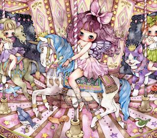 mintyfrills sweet lolita fashion kawaii harajuku tama pretty cute