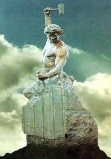 Franz Bardon, IAH, hermetismo, magia
