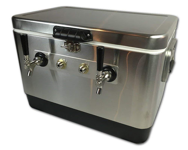 stainless steel best jockey box