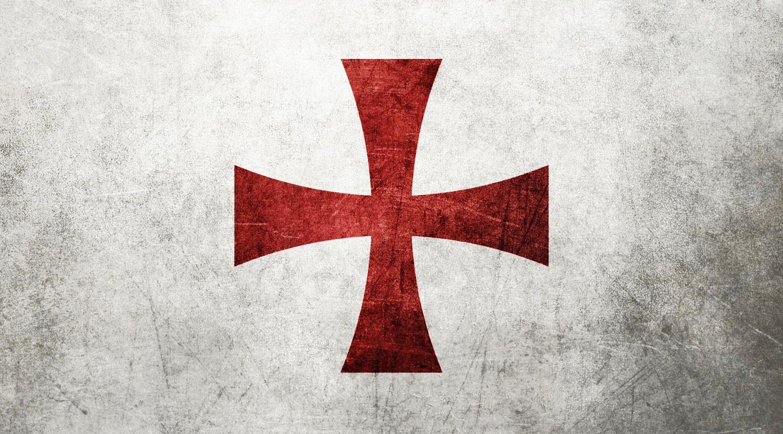 Lambang Templar yang rahasia