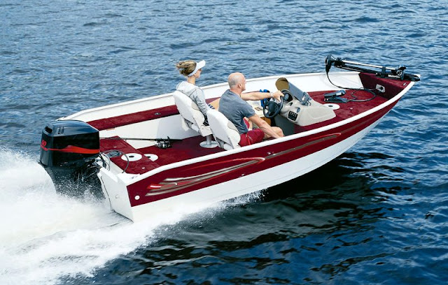 Tracker Pro Team 175 TXW Aluminum Boat