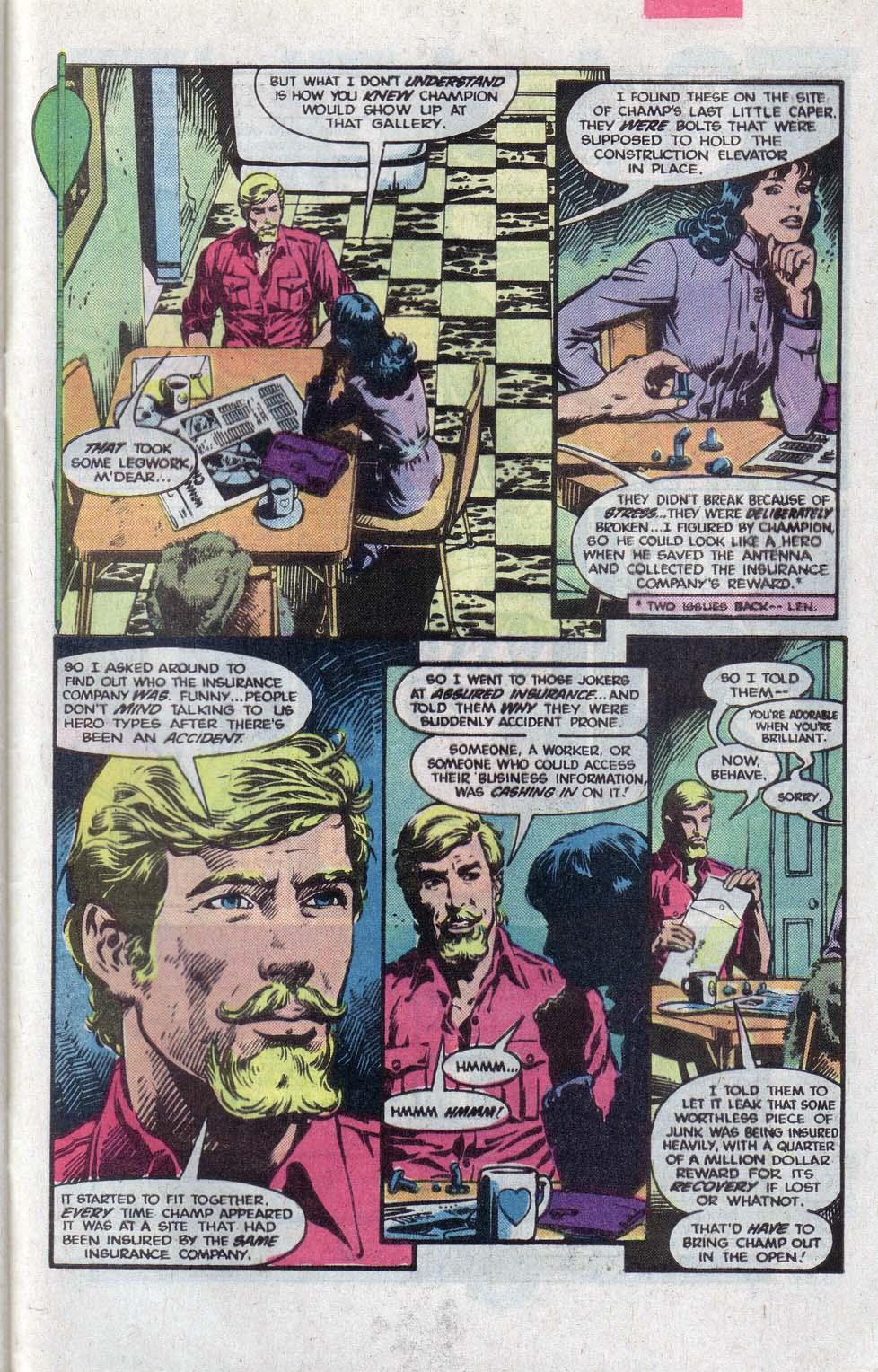 Detective Comics (1937) 563 Page 31