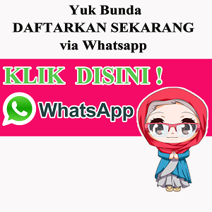 Yuk CHAT Langsung Via Whatsapp