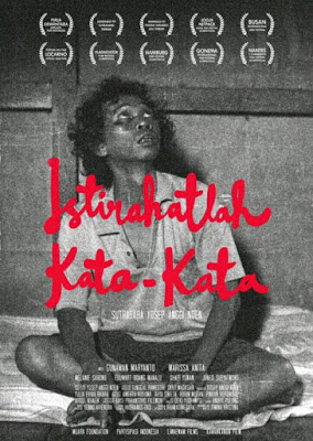 Download Film Istirahatlah Kata-kata (2016) WEBDL Full Movie