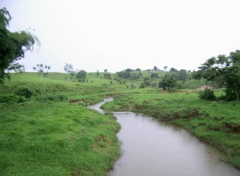 Rio Sete Voltas | Rondônia