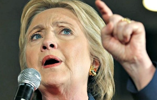 Hillary Clinton Opposes Founding Fathers On Gun Rights