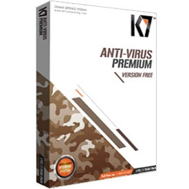 K7 Antivirus plus 2018 Free Download
