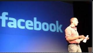 Magang di Facebook