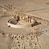 Las ruinas de Palmira conservan gran parte de su integridad según la Unesco