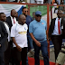 Photogist: See Photos Of The Wrestling Tournament Hosted By Rivers State Governor