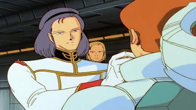MS ZETA Gundam Episode 28 Subtitle Indonesia