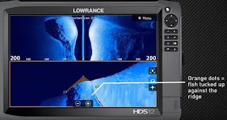 ·d Lowrance videos