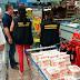 Força Tarefa do MP apreende 11 toneladas de alimentos impróprios em supermercados em São Borja...