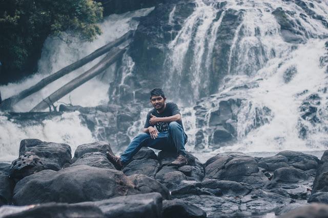 Wisata di Riam Pangar