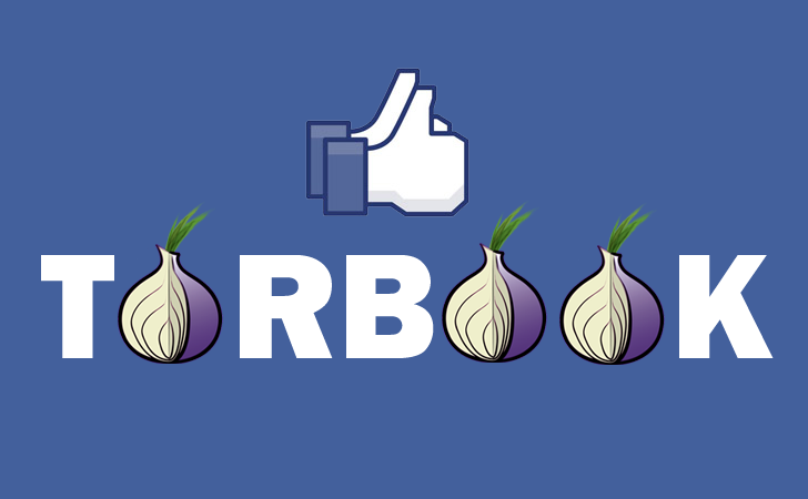 Facebook Now Accessible Via Tor Anonymous Network Using .Onion Address