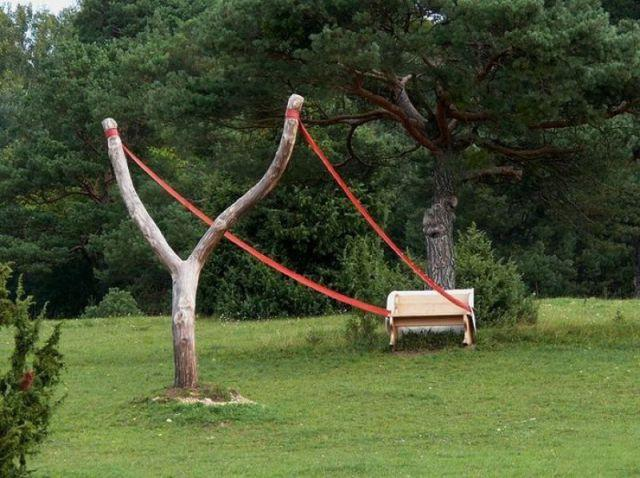 Image result for innovative benches
