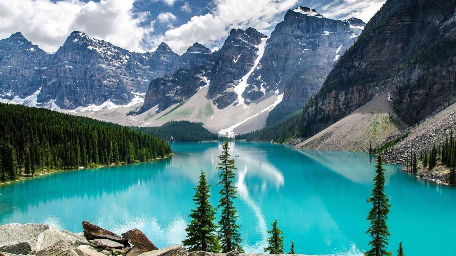banff national park 5 -#main