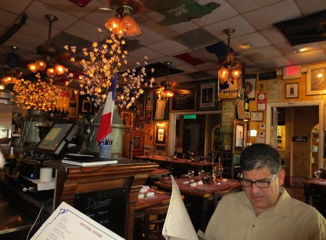 Restaurante Le Bouchon Du Grove em Miami
