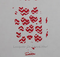 Messy Mansion stencil kits hearts plus chevrons