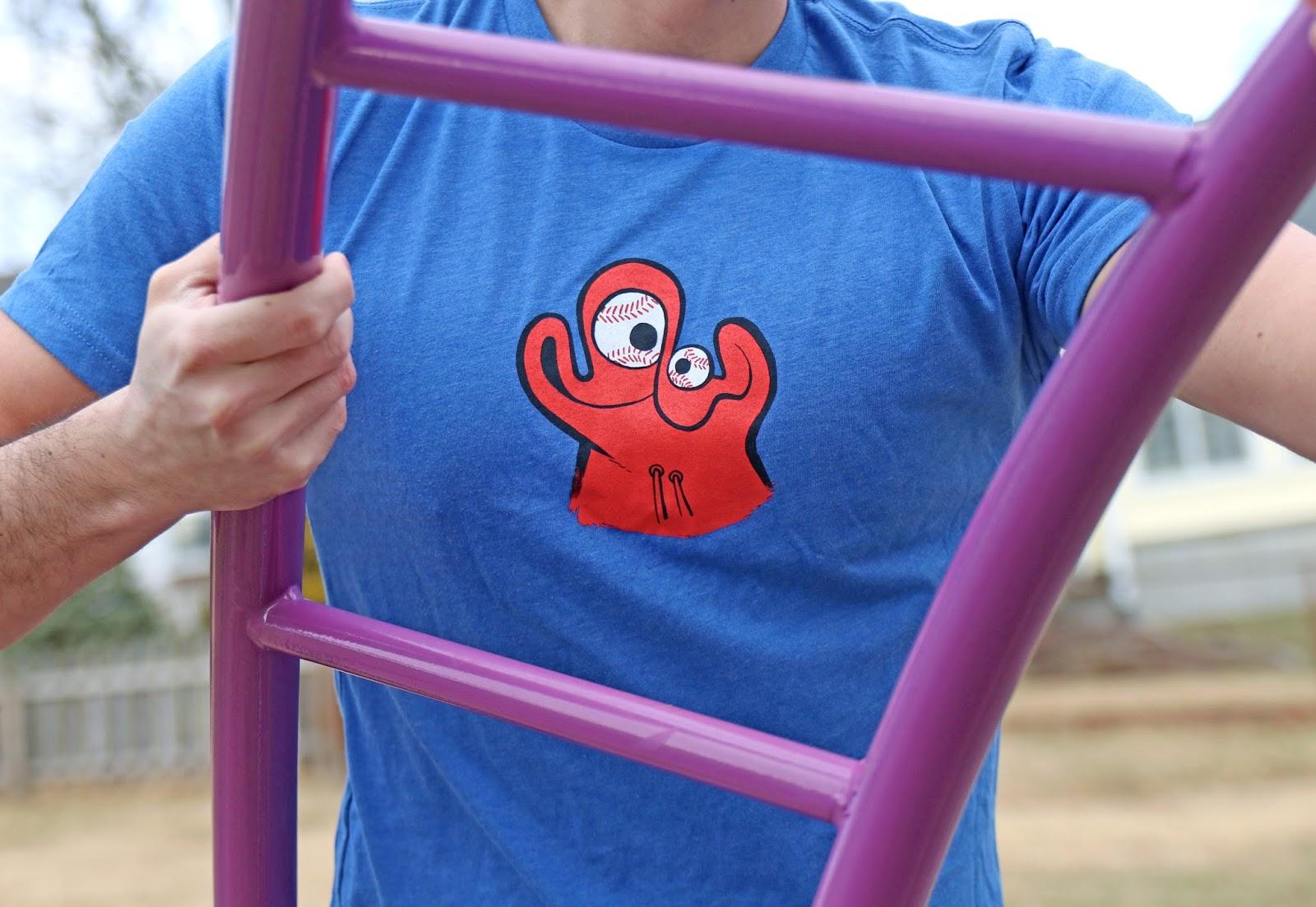 pixar studios LOU short film t-shirt tee