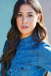 Samantha Abrantes